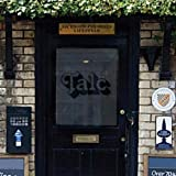 Licensed Premises Lifestyle by Talc (2013-08-03)