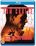 echange, troc Mission Impossible [Blu-ray] [Import anglais]