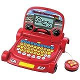 Winfun Speedy Racer Laptop, Multi Color