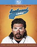 Eastbound and Down - Complete HBO Season 1 [Blu-ray] [2011] [Region Free]