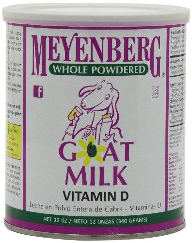 Goat S Milk Formula