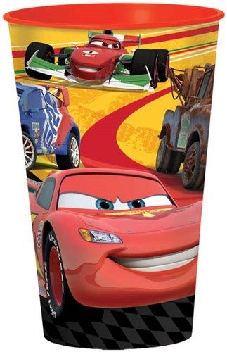 favor cup cars 2 44oz