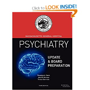 Massachusetts General Hospital Psychiatry Update & Board Preparation read online