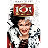 101 Dalmatians ~ Glenn Close