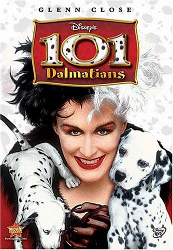 Cover art for  101 Dalmatians