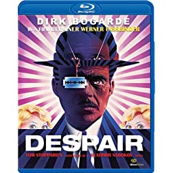 Despair [Blu-ray]