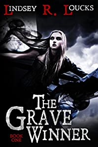 The Grave Winner by Lindsey Loucks ebook deal