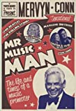 Mr Music Man: The Life and Times of a Music Promoter