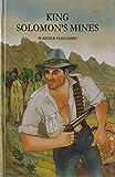 H.Rider Haggard King Solomon's mines