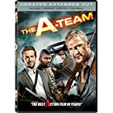 The A-Team ~ Liam Neeson