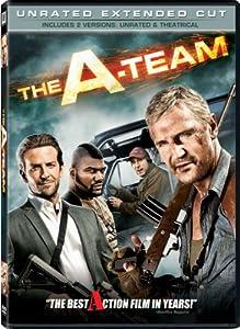 A-Team [DVD] [2010] [Region 1] [US Import] [NTSC]