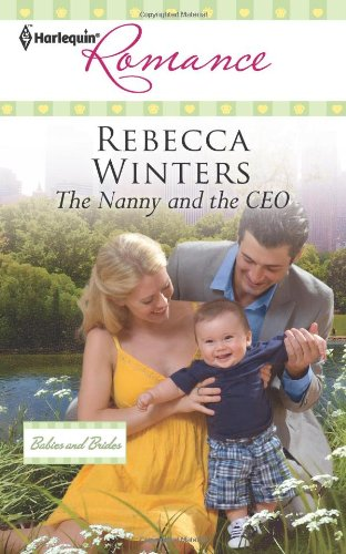 Image of The Nanny and the CEO