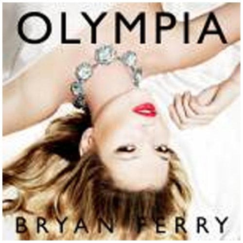 Bryan Ferry - BF Bass (Ode To Olympia) Lyrics - Zortam Music