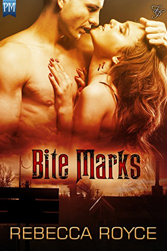 Brand new release! Can love survive an accidental bite?  Rebecca Royce's sexy Bite Marks (Paranormal by Mistake Book 1)