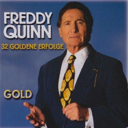 FREDDY QUINN - 32 Goldene Erfolge - Zortam Music