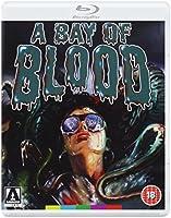 A Bay of Blood [Blu-ray] [DVD] [Region Free]