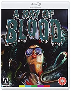 Mario Bavas Bay of Blood [Blu-ray] [Import anglais]