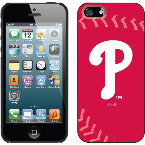 Best Price MLB Philadelphia Phillies iPhone 5 Snap-On Case