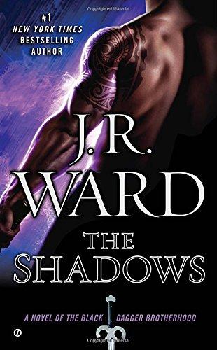 The Shadows by J.R. Ward