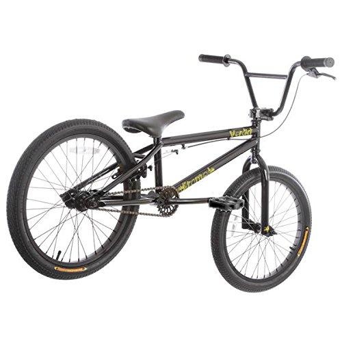 Purchase Framed Verdict BMX Bike Black/Yellow 20″ | Best Folding ...