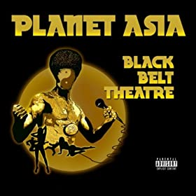 [Multi] Planet Asia - Black Belt Theater - 2012 MP3 - VBR
