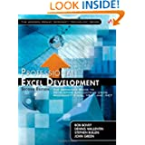 Professional Excel Development: The Definitive Guide to Developing Applications Using Microsoft Excel, VBA, and...