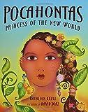 Pocahontas: Princess of the New World (0802795544) by Krull, Kathleen