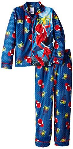 Kids Spiderman Pajamas