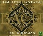 Cantatas Vol. 11 © Amazon