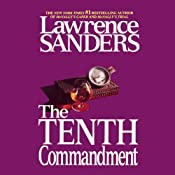 The Tenth Commandment | [Lawrence Sanders]