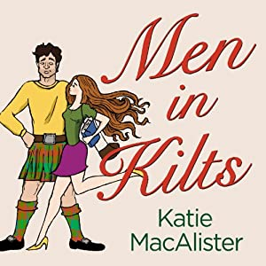 Men in Kilts Audiobook