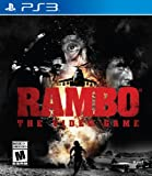 Rambo The Video Game - PlayStation 3