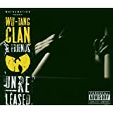 WU-TANG CLAN & FRIEN - UNRELEASED