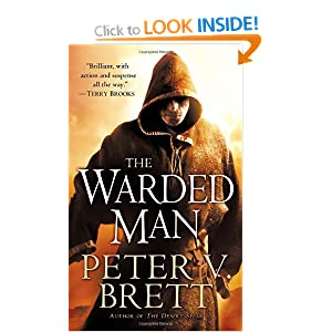The Warded Man Part 1 - Peter V. Brett