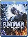 Dcu: Batman - The Dark Knight Returns (2pc) [Blu-Ray]<br>$843.00