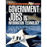 Government Jobs in Information Technology: U.S. Federal-State-City Career & Job Guide ~ Partnerships for...