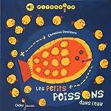 """Afficher """"Les petits poissons dans l'eau"""""""