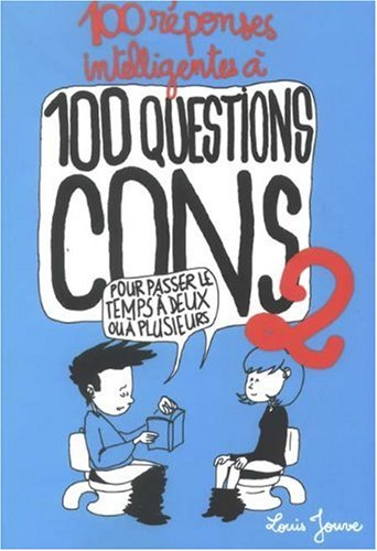 Questions Cons Vol.2
