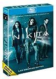 Nikita - Temporada 2 [DVD]