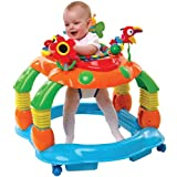 Red Kite Baby Go Round Entertainer Walker, Cocktail FREE DELIVERY