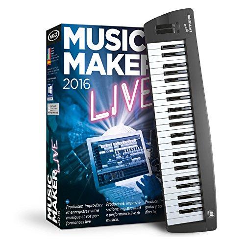 MAGIX-Music-Maker