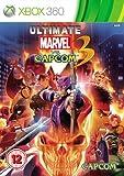 Ultimate Marvel vs Capcom 3 (Xbox 360)