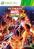 Ultimate Marvel vs Capcom 3 (Xbox 360)