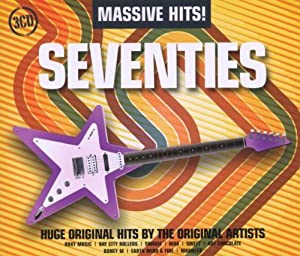 Massive Hits! - Seventies