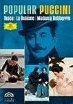Puccini, Giacomo - Popular Puccini [DVD]