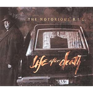 The Notorious B.I.G. -  Life After Death (Disc 1)