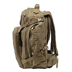 5.11 Rush 72 Back Pack by 5.11