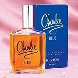 Charlie Blue Edt 100 Ml