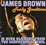 Funky Goodtime 16 Mind Blower