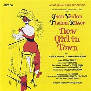 Bob Merrill Gwen Verdon Thelma Ritter Cameron Prud